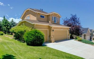 5670 Loyola Drive, Colorado Springs, CO 80918 - #: 6162634