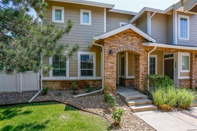 252 Whitehaven Circle, Highlands Ranch, CO 80129 - MLS#: 6162921