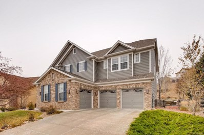 23520 E Maple Hills Avenue, Parker, CO 80138 - MLS#: 6163425