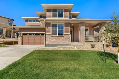 634 Sage Grouse Circle, Castle Rock, CO 80109 - MLS#: 6163469