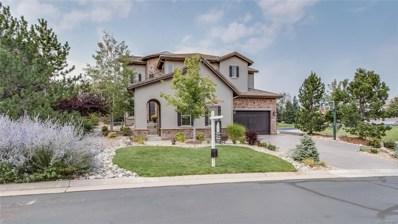 12455 Daniels Gate Drive, Castle Pines, CO 80108 - MLS#: 6164229