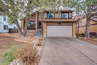 3688 S Cathay Circle, Aurora, CO 80013 - MLS#: 6166408