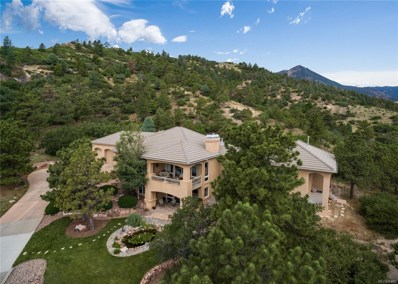 7686 Dante Way, Colorado Springs, CO 80919 - MLS#: 6166814