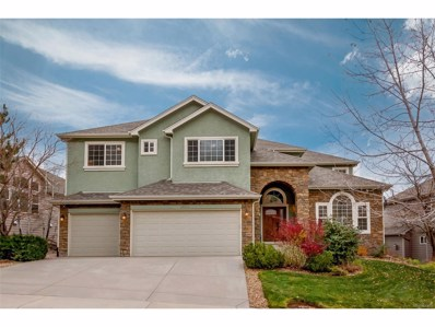 19064 Eagle Ridge Drive, Golden, CO 80401 - MLS#: 6167310