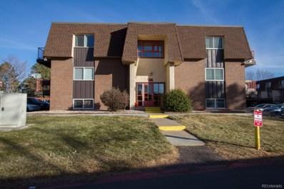 7755 E Quincy Avenue UNIT 306A6, Denver, CO 80237 - #: 6168936