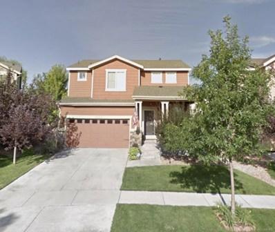10515 Scranton Way, Commerce City, CO 80022 - MLS#: 6169937