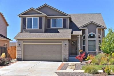 6324 Shooting Iron Way, Colorado Springs, CO 80923 - MLS#: 6171111