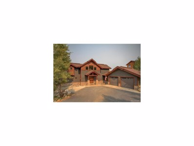 551 County Road 899, Granby, CO 80446 - MLS#: 6172261