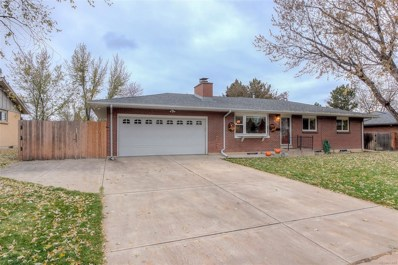 8306 E Lehigh Avenue, Denver, CO 80237 - MLS#: 6173667