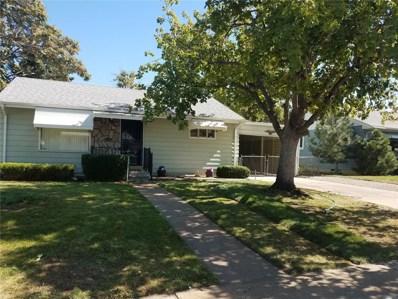 1236 S Bryant Street, Denver, CO 80219 - #: 6173895