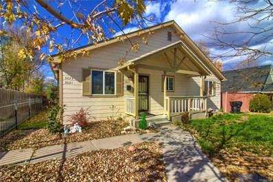 3625 Milwaukee Street, Denver, CO 80205 - #: 6174623