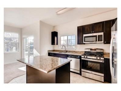 12856 Jasmine Street UNIT A, Thornton, CO 80602 - MLS#: 6175518