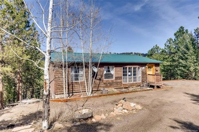 1534 Roland Drive, Bailey, CO 80421 - #: 6176387