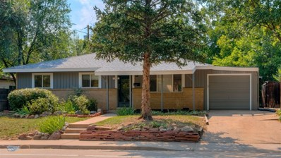 3045 Folsom Street, Boulder, CO 80304 - MLS#: 6176430