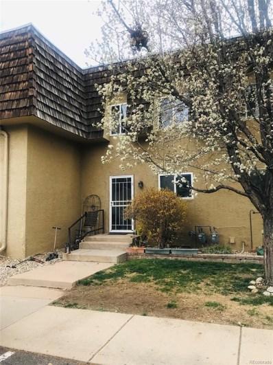 7340 E Princeton Avenue, Denver, CO 80237 - #: 6176443