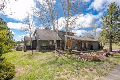 1924 La Quinta Lane, Evergreen, CO 80439 - #: 6176630