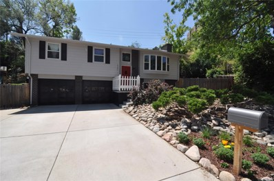 12086 W 7th Place, Lakewood, CO 80401 - MLS#: 6177537