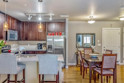 1062 Rockhurst Drive UNIT 105, Highlands Ranch, CO 80129 - MLS#: 6177902