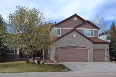 10483 Shorepine Court, Parker, CO 80134 - #: 6178226