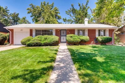 5525 E Exposition Avenue, Denver, CO 80246 - #: 6178546