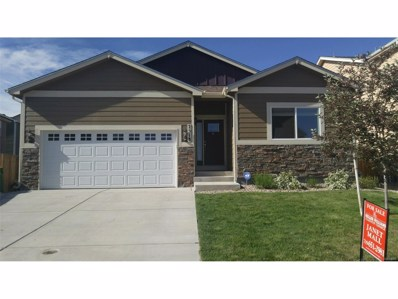 7518 Colorado Tech Drive, Colorado Springs, CO 80915 - MLS#: 6179409