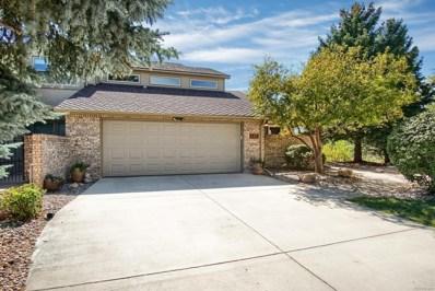 2838 Tenderfoot Hill Street, Colorado Springs, CO 80906 - MLS#: 6179582