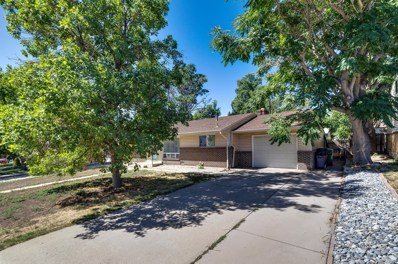1469 S Reed Street, Lakewood, CO 80232 - #: 6180720