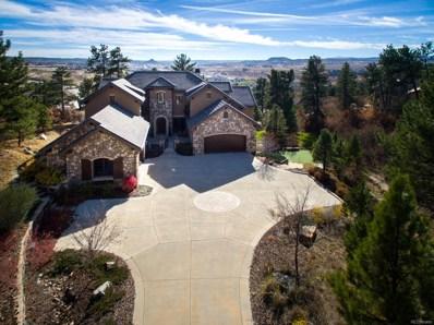 651 Ruby Trust Drive, Castle Rock, CO 80108 - MLS#: 6180759