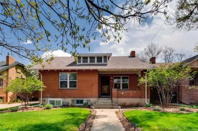 1622 Clermont Street, Denver, CO 80220 - MLS#: 6180829