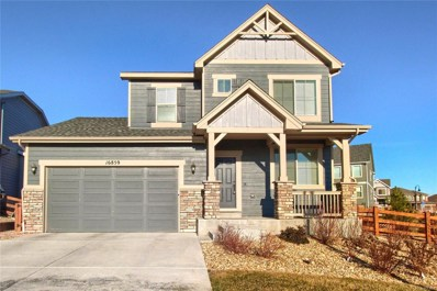 16859 W 86th Place, Arvada, CO 80007 - #: 6182669