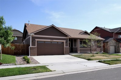 16289 E 99th Way, Commerce City, CO 80022 - #: 6182701