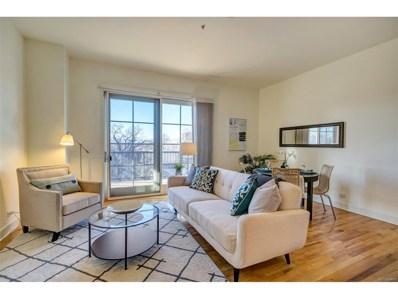 25 N Downing Street UNIT 2-404, Denver, CO 80218 - MLS#: 6183682