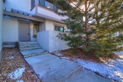 8986 Carr Street UNIT 202, Westminster, CO 80021 - MLS#: 6184537