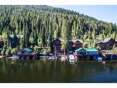 500-504 And 514 Cr 697 (Jericho Road), Grand Lake, CO 80447 - MLS#: 6184619