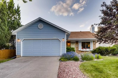 8703 W Star Drive, Littleton, CO 80128 - #: 6184961