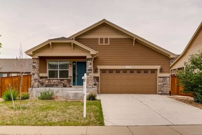 490 N Ider Way, Aurora, CO 80018 - #: 6185881
