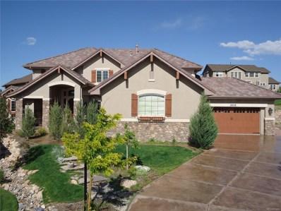 9625 Blue Bonnet Court, Colorado Springs, CO 80920 - #: 6185932