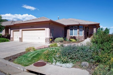 6851 Raspberry Run, Littleton, CO 80125 - MLS#: 6186333