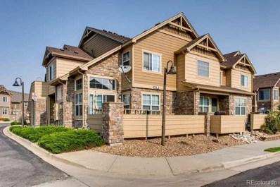 23465 E Platte Drive UNIT A, Aurora, CO 80016 - #: 6186375