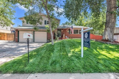 2842 S Saulsbury Street, Denver, CO 80227 - #: 6186572