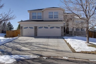 9872 Indian Wells Drive, Lone Tree, CO 80124 - #: 6187324