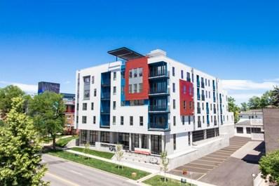 2374 S University Boulevard UNIT 509, Denver, CO 80210 - #: 6188320