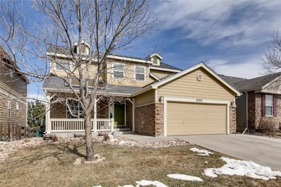23357 Mill Valley Place, Parker, CO 80138 - #: 6189497
