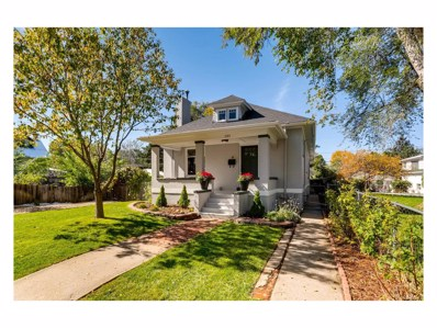 3745 Perry Street, Denver, CO 80212 - MLS#: 6189646