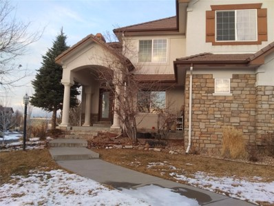 16713 E Lake Drive, Centennial, CO 80016 - #: 6193337