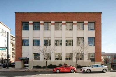 1090 Cherokee Street UNIT 211, Denver, CO 80204 - MLS#: 6193954