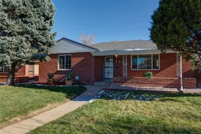 3240 Monaco Parkway, Denver, CO 80207 - MLS#: 6194167