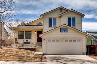 6532 Freeport Drive, Highlands Ranch, CO 80130 - MLS#: 6194962