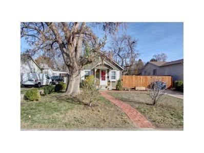 4876 S Grant Street, Englewood, CO 80113 - MLS#: 6195010