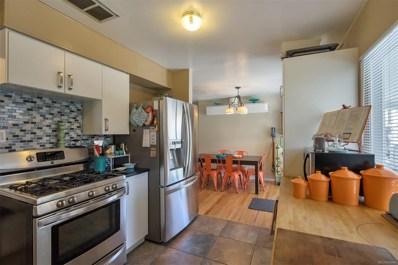 1890 S Vrain Street, Denver, CO 80219 - MLS#: 6195389